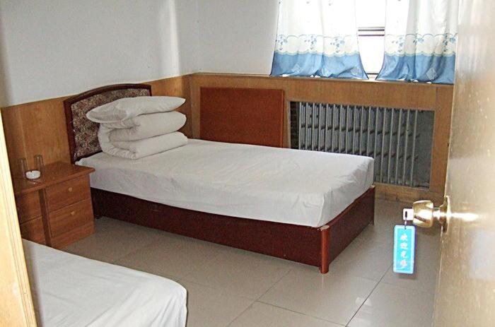 Отель 2 звезды китай