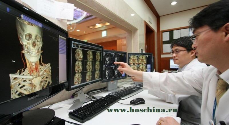 Лечение тугоухости в Китае